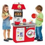 Детская игровая кухня с аксессуарами Molto 15162 Kitchen studio
