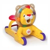 "Детские ходунки Bright Starts 52093 ""Step 'n Ride Lion"""